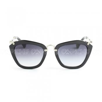 EyeCandy Miumiu Black