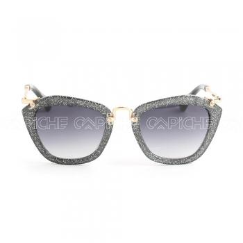 EyeCandy Miumiu silver