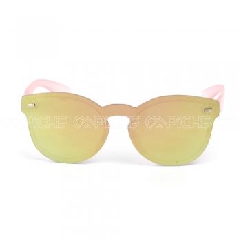 Óculos de sol Leo Rosa