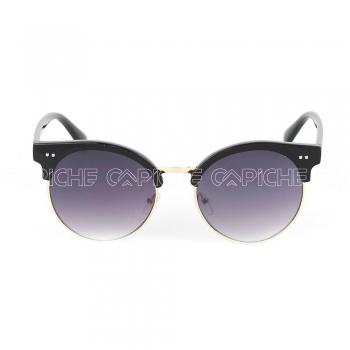 Óculos de sol Bunny Black