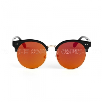 Óculos de sol Bunny Red