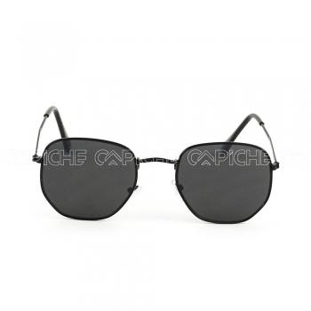 Óculos de sol Exagon Black