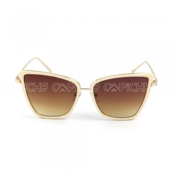 Óculos de sol Dita Creme