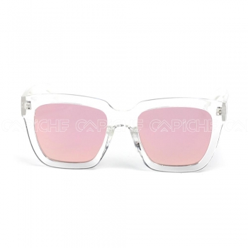 Square Liquid pink Celine2