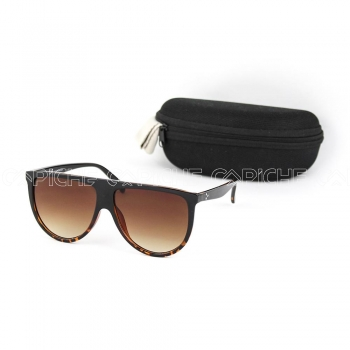 Óculos de sol Celinde Castanho