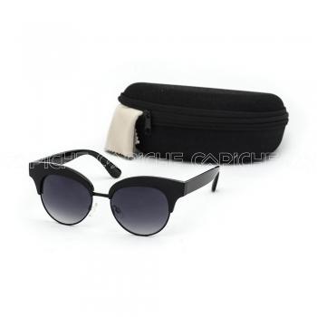 Óculos de sol Cicely Preto
