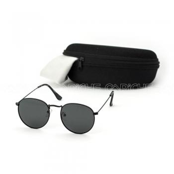 Óculos de sol Polarizado Classic Black