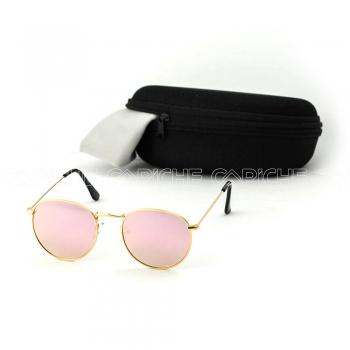Óculos de sol Polarizado Classic Rosa