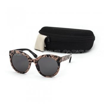 Óculos de sol Dolly Castanho