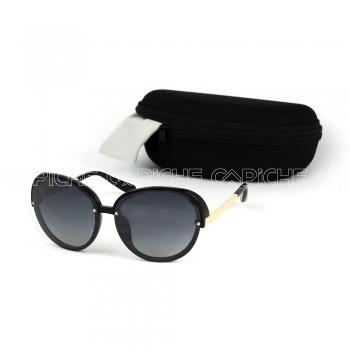 Óculos de sol Doris Preto