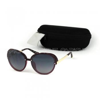 Óculos de sol Doris Vermelho