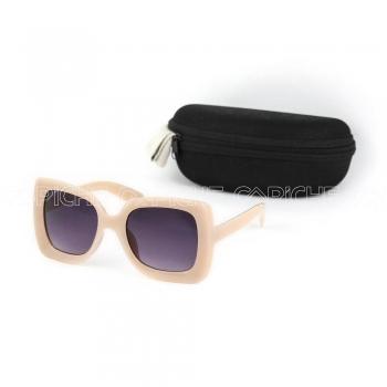 Óculos de sol Echo Beje