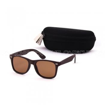 Óculos de sol Evie Polarizado Castanho