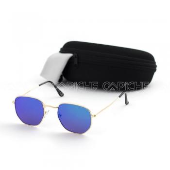 Óculos de sol ExaGon GoldB
