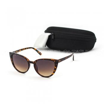 Óculos de sol Freya Brown
