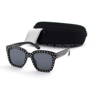 Óculos de sol GG Black