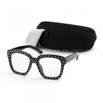 Óculos de sol GG Clear