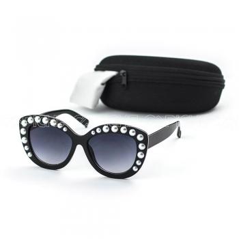 Óculos de sol GPearls Preto