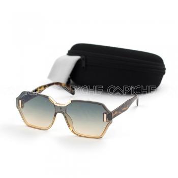 Óculos de sol Invicta Brown