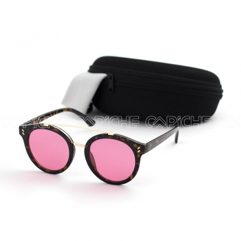 Óculos de sol Irina Pink