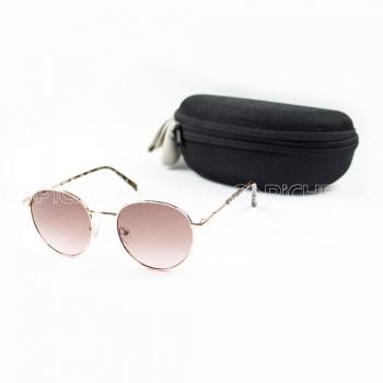 Óculos de sol Juve castanho