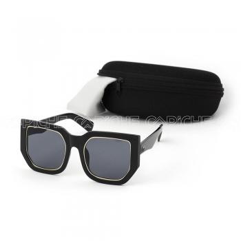 Óculos de sol Kira Preto