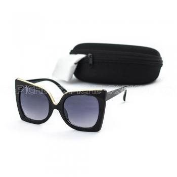 Óculos de sol Lucy Black