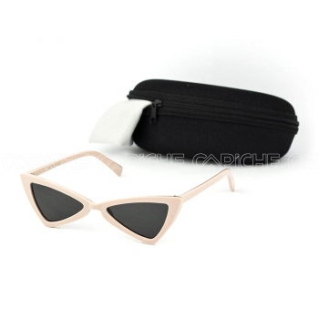 Óculos de sol Matilda Beje