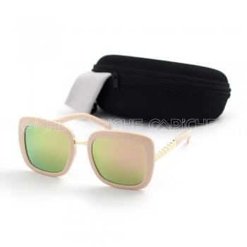 Óculos de sol Missy Creme