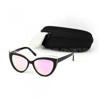 Óculos de sol Molly PInk