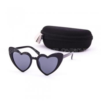Óculos de sol Muriel Preto