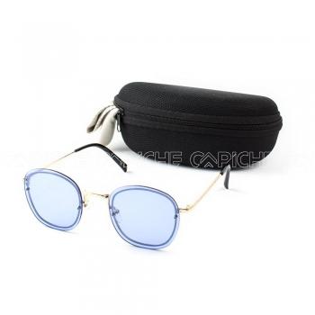Óculos de sol Funk blue