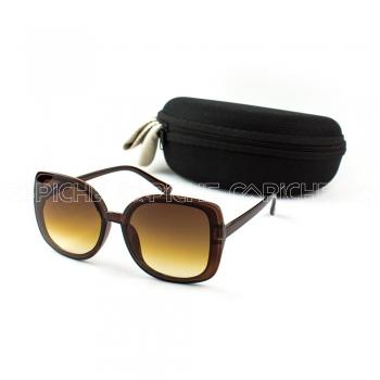 Óculos de sol Belice Castanho