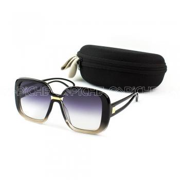 Óculos de sol Lyla Cinza