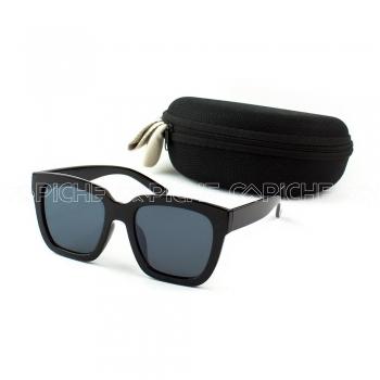 Óculos de sol Celine Clássico Preto