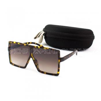 Óculos de sol Willow Castanhos