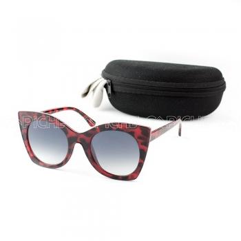 Óculos de sol Dora Red