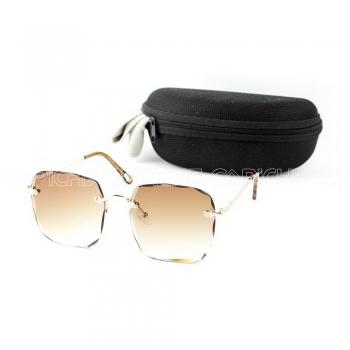 Óculos de sol Xsaran Square Brown