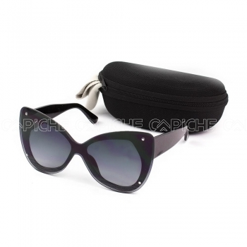 Óculos de sol Galax Black