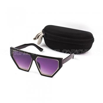 Óculos de sol Violeta Black