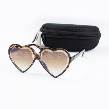 Óculos de sol Amor Brown