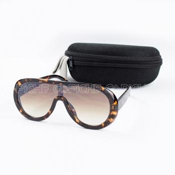 Óculos de sol Capri Brown