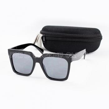 Óculos de sol New Celine Black