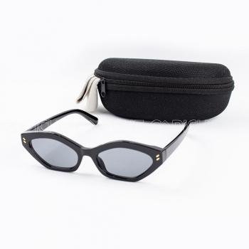 Óculos de sol Kika Black