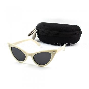 Óculos de sol Raio Branco