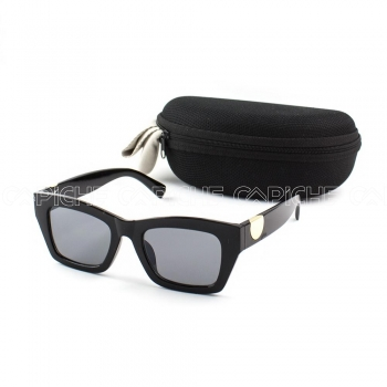 Óculos de sol Feline black