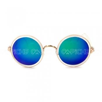 Oculos de sol Nerd Blue