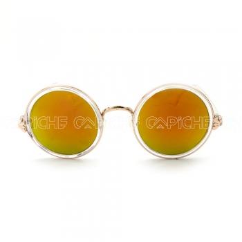 Oculos de sol Nerd Yellow