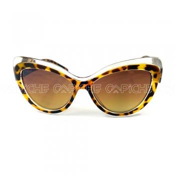 Oculos de sol orchidea