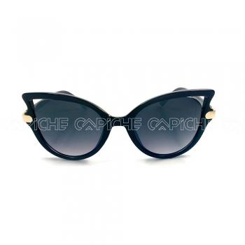 Oculos de sol Lince Preto